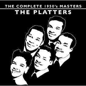 The Complete 50's Masters - Platters