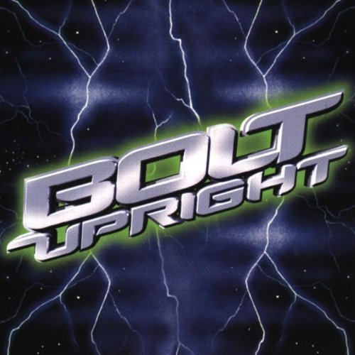 Red Carpet Sindrome by Bolt Upright (1999-03-02)