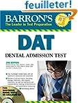 Barron's DAT: Dental Admission Test