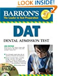 Barron's DAT: Dental Admissions Test