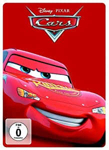 Cars (Steelbook) [Limited Edition]
