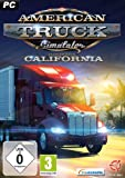 American Truck Simulator - Starter Pack: California - [PC]