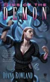 Cover of Sins of the Demon by Diana Rowland 0756407052