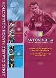 echange, troc Aston Villa [Import anglais]