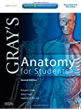 Gray's Anatomy for Students: With STUDENT CONSULT Online Access, 2e