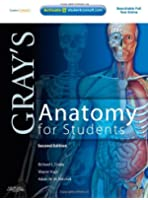 Gray's Anatomy for Students: With STUDENT CONSULT Online Access