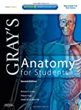 img - for Gray's Anatomy for Students: With STUDENT CONSULT Online Access, 2e book / textbook / text book