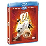 Volt - Combo Blu-ray 2D + Blu-ray 3D active [Blu-ray]par Richard Anconina