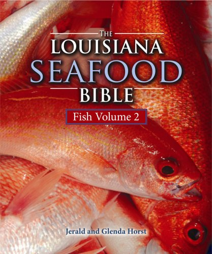 Comparamus louisiana seafood bible the fish volume 2 for Fish in the bible