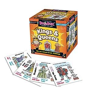 BrainBox - Kings & Queens