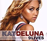 echange, troc Kat Deluna, Don Omar - 9 Lives (Discbox Slider)