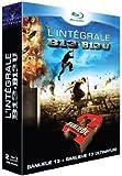 echange, troc Banlieue 13 : L'intégrale [Blu-ray]