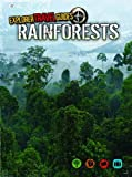 Nick Hunter Rainforests (Explorer Travel Guides)