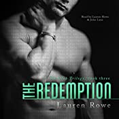 The Redemption: The Club Trilogy, Book 3 | Lauren Rowe