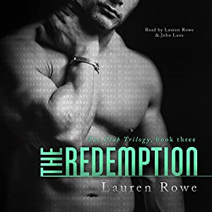 The Redemption Audiobook