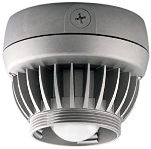 RAB VXLED13Y34 Vapor Proof Led 13W Warm 34 Ceiling No Globe No Guard