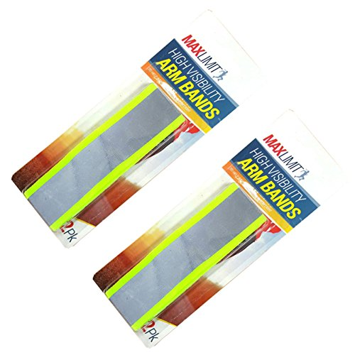 four-washable-high-visiblity-reflective-arm-bands-for-road-running-jogging-cycling-hiking-dog-walkin
