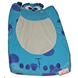 Monsters Inc. Velour Changing Pad Cover