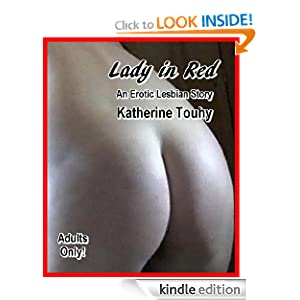 A Busy Woman: An Erotic Story of Lesbian Passion Katherine Touhy