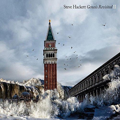 Genesis Revisited II By Steve Hackett (2013-01-28)