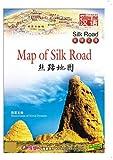 Silk Road-Map of Silk Road