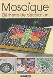 echange, troc EC Consulting - Mosaïque : Eléments de décoration