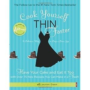 Cook Yourself Thin Faster Livre en Ligne - Telecharger Ebook