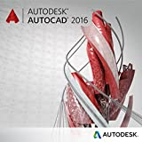 Autodesk AutoCAD 2016 - Windows and MAC