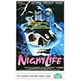 "Night Life [VHS]von ""Scott Grimes"""