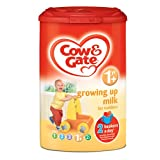 Cow & Gate Growing Up Milk - 900g