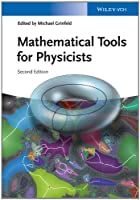Mathematical Tools for Physicists, 2nd Edition Front Cover