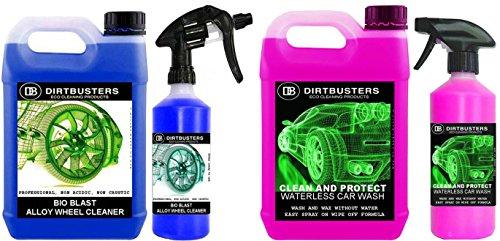 kit-di-pulizia-per-auto-senza-risciacquo-cera-ai-polimeri-di-alta-qualita-5-l-spray-500-ml-e-5-l-det