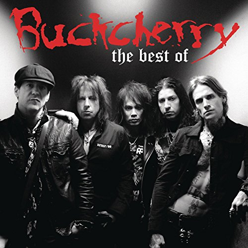 BUCKCHERRY - Promo Only Modern Rock Radio, April 2006 - Zortam Music
