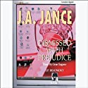 Dismissed with Prejudice: J. P. Beaumont Series, Book 7 Audiobook by J. A. Jance Narrated by Gene Engene
