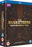 Image de The Musketeers - Series 1-2 [Blu-ray]
