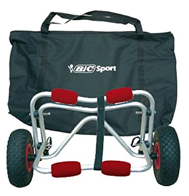 31422 BIC Kayak Trolley and Bag from BIC Sport