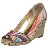 AK Anne Klein Women&#39;s Sunkiss Espadrille