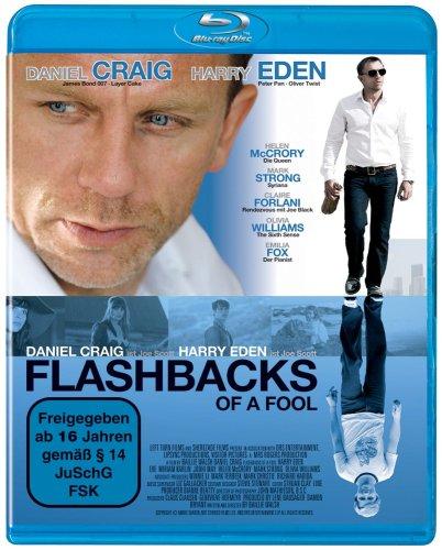Daniel Craig - Flashbacks of a Fool [Blu-ray] [Alemania]