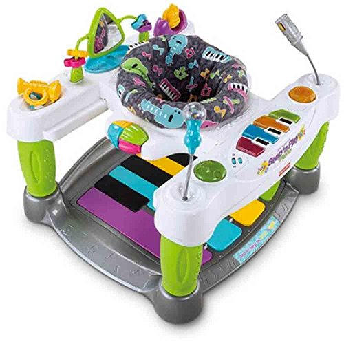 Fisher-Price® Little SuperstarTM Step 'n Play Piano to