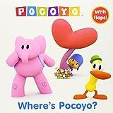 Where's Pocoyo? (Pocoyo) (Pictureback with Flaps)