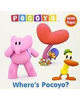 Where's Pocoyo? (Pocoyo)