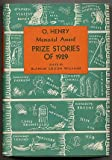 O. Henry Memorial Award Prize Stories of 1929