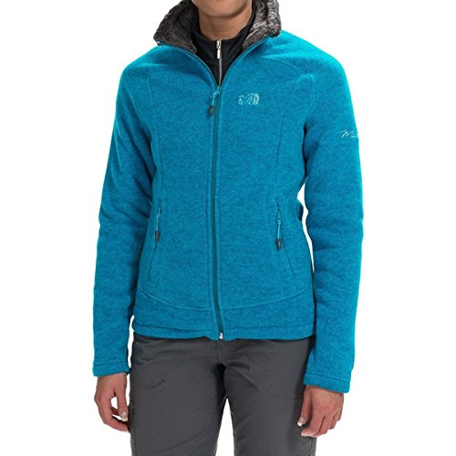 ミレー レディース LD Wilderness Fleece Jacket