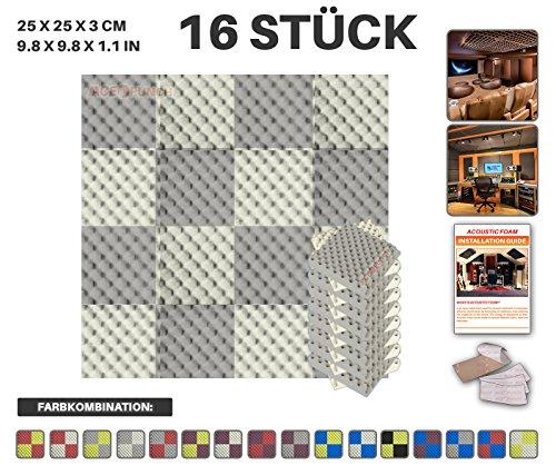 ace-punch-16-stucke-eierkiste-akustikschaum-2-farbe-diy-entwurf-mit-freiem-klebestreifen-25-x-25-x-3