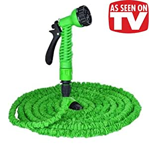 Extra Long 75 Ft Flexible Expandable Garden