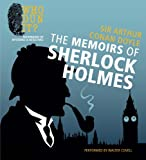 Arthur Conan, Sir Doyle The Memoirs of Sherlock Holmes
