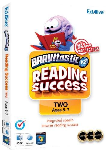 BRAINtastic Version 2 Reading Success Two