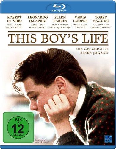 This Boy's Life - Die Geschichte einer Jugend [Blu-ray]