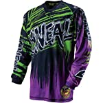 O'Neal Racing Mayhem Crypt Men's MX/OffRoad/Dirt Bike Motorcycle
