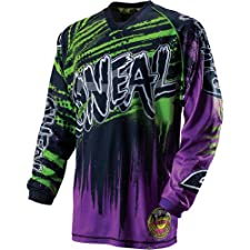 O'Neal Racing Mayhem Crypt Men's MX/OffRoad/Dirt Bike Motorcycle